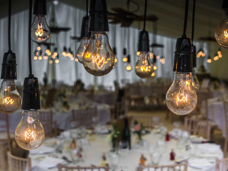 Event und Hochzeits DJ - Dinner Musik
